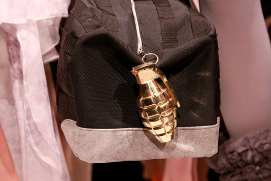 joycioci_grenade - autumn/winter 2011