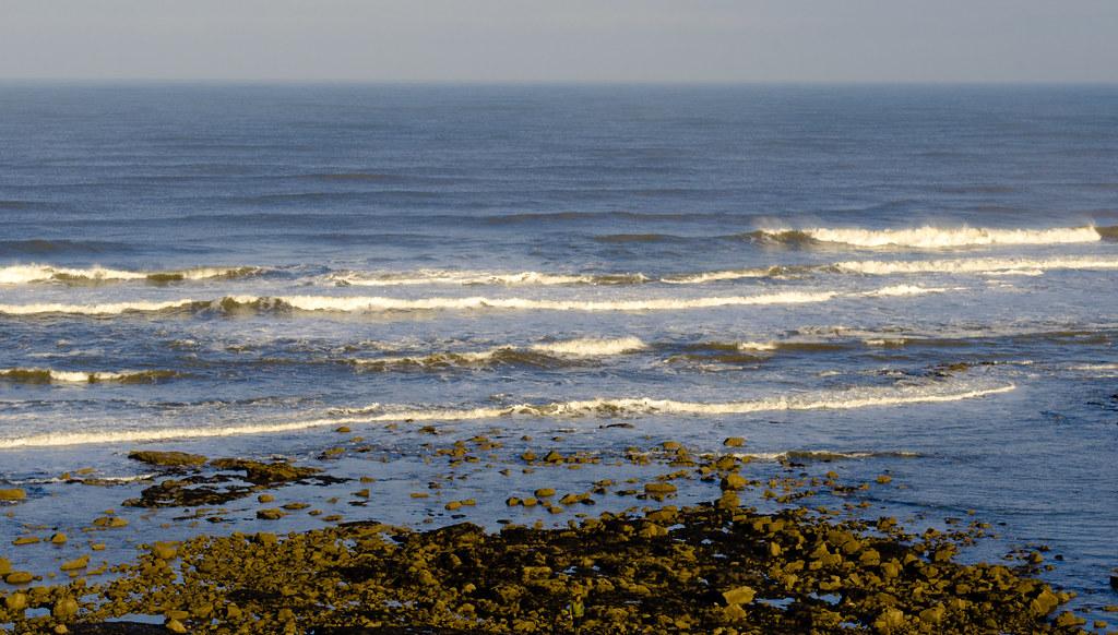 Cornelian Bay Beach Scarborough