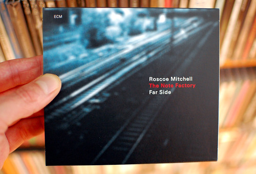 Roscoe Mitchell & The Note Factory - Far Side