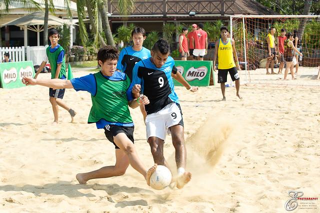 Beach Soccer - 007