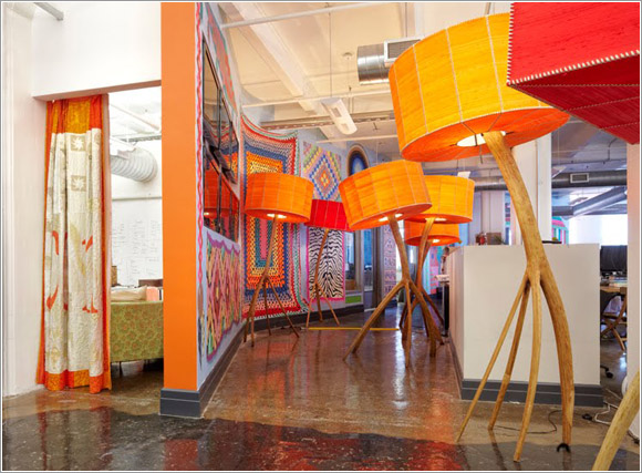Etsy office