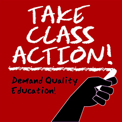 Take Class Action logo (click for more sizes)