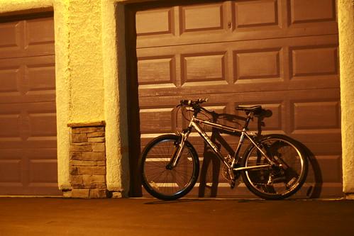 2.13 - New Bike