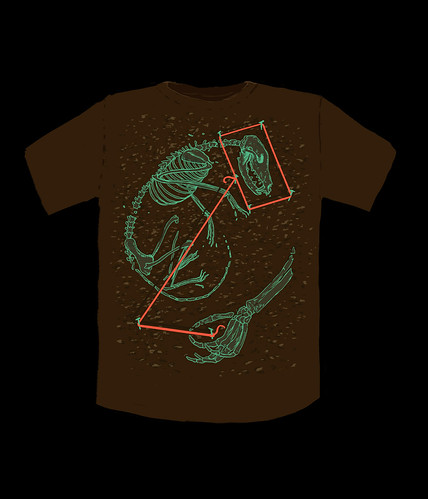 Ancient Celestial Pet Cemetary T-Shirt