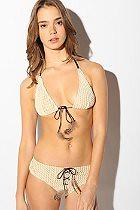 Undrest Crochet Bikini