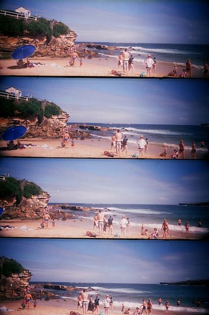 Coogee Beach