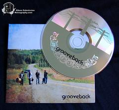 grooveback album submission