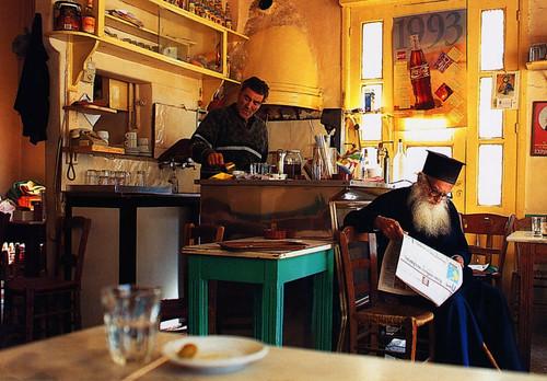 Cafè life instantanèe