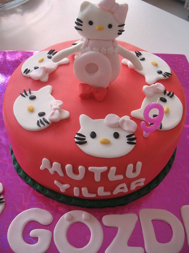 hello kitty 010