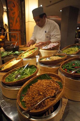 Sarawak cuisine by guest chef- Paya Serai-9