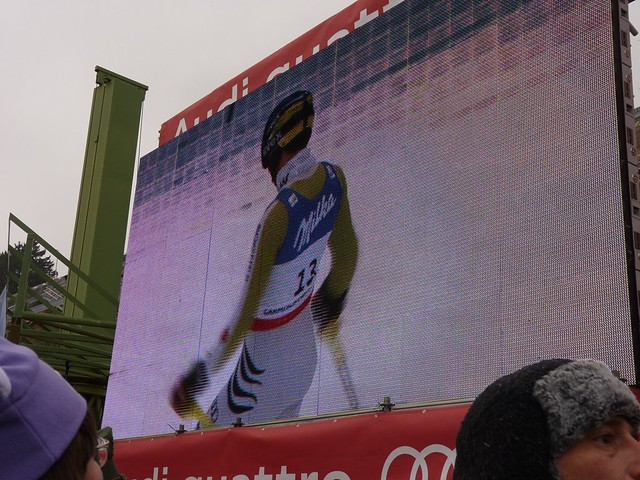 Felix Neureuther ausgeschieden - Ski-WM 2011