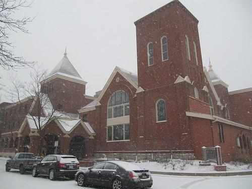 Abbey Way Covenant Church