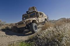 Integrated Smart V (BAESystemsInc) Tags: military vehicle humvee hmmwv bae rg defense defence isv outrider baesystems ausa associationoftheunitedstatesarmy integratedsmartv