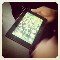 The #Blackberry #Playbook