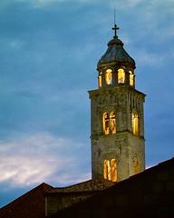 Dubrovnik at Dusk (tm-tm) Tags: croatia balkans dubrovnik hrvatska touraroundtheworld