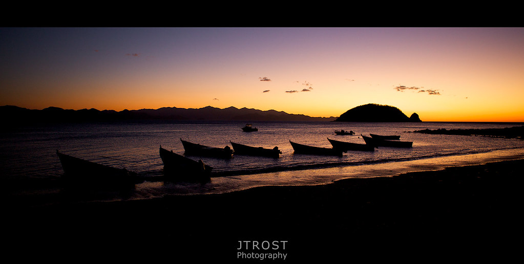 Sunset Boat Tour at Recreo - Guanacaste, Costa Rica