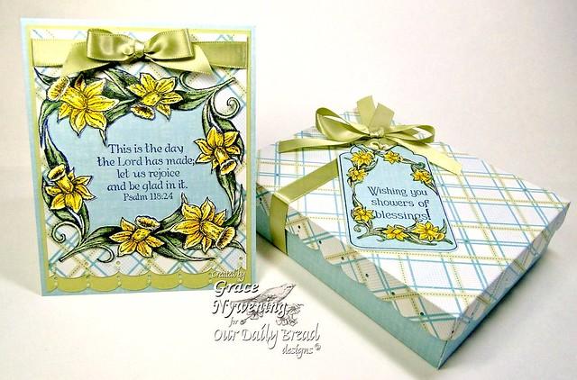 Daffodil-Gift-set