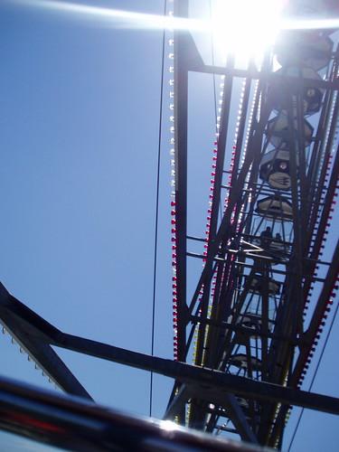 Ferris Wheel - Berwick Show