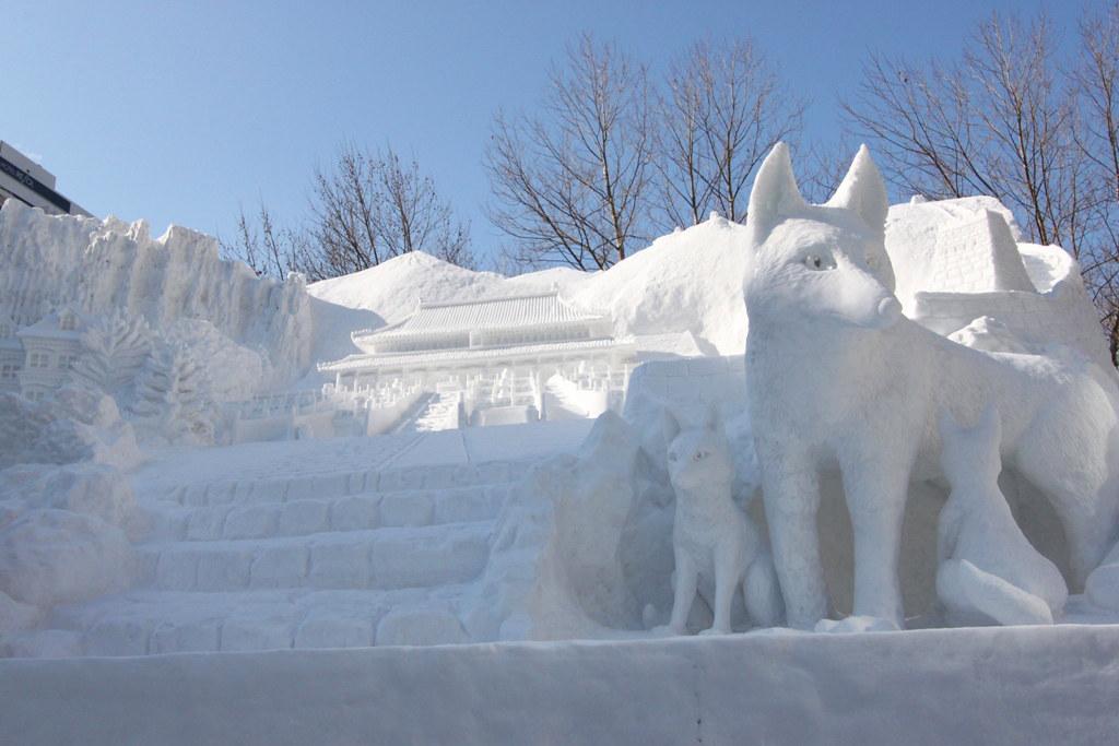 Sapporo Tourist Guide (21)
