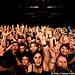 Sonata Arctica crowd