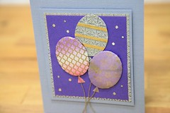 Japanese Paper Quilting for the New Year- December 2010 (Craft Fancy) Tags: craftfancy japanesepaperquilting