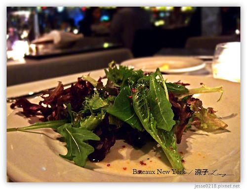 Bateaux New York 紐約浪漫晚餐 10