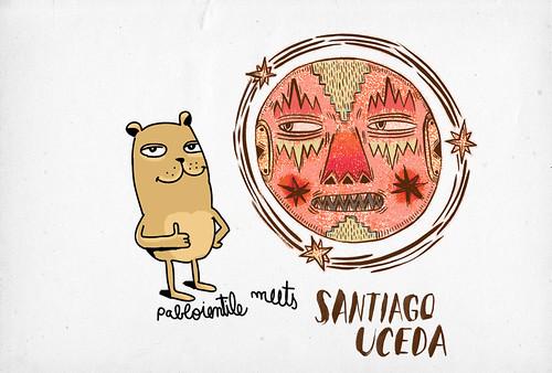 pabloientile meets santiagouceda
