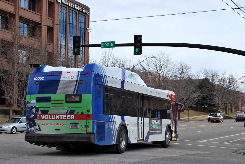 2010 Gillig Advantage BRT Hybrid
