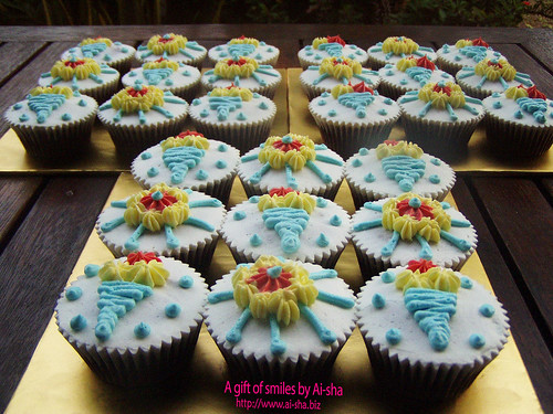Gifts/Other Occasions Cupcakes Aishabiz Puchong Jaya
