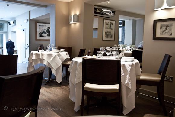 Kitchen W8*, London 7