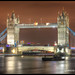 8/52 - Tower Bridge at night [EXPLORED]