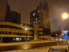 Breeenit (moideniznunez) Tags: building architecture modern night mall cityscape nacht empty leer shoppingcentre shoppingmall architektur 1970s hanover gebude brutalism nachts ihmezentrum einkaufszentrum leerstand 70erjahre brutalismus stadtlandschaft einholzentrum stadtschaft