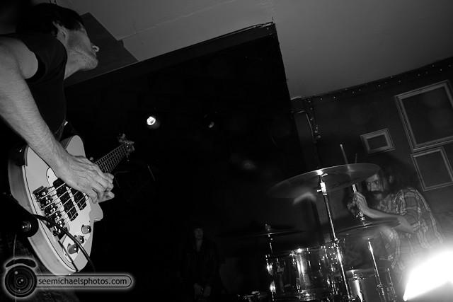 Secret Fun Club at Tin Can Ale House 30511 © Michael Klayman-005