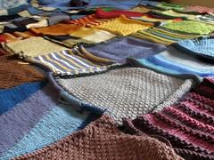 Blanket Squares