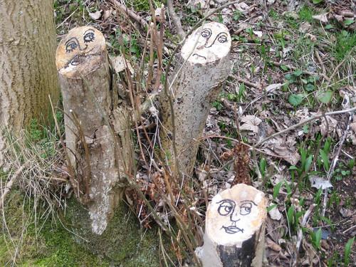 Family Stump