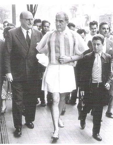 Flavio-de-Carvalho en 1955-