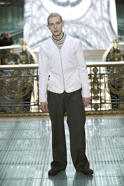 Thomas Penfound3154_FW11_Paris_Wooyoungmi(Simply Male Models)