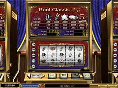 Reel Classic 5