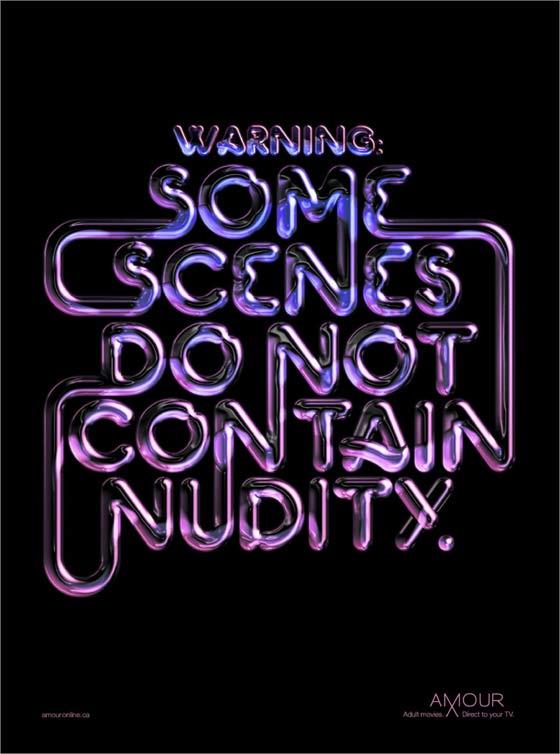 carteles películas para adultos