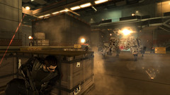 Deus Ex: Human Revolution is Coming on 26 August