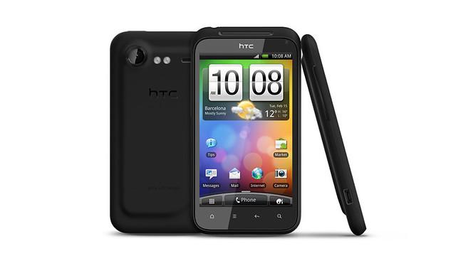 HTC Incredible S Screenshot 6