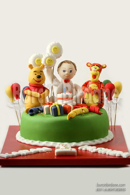 Winnie the Pooh 1 Yas 1