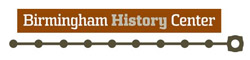 Birmingham History Center website