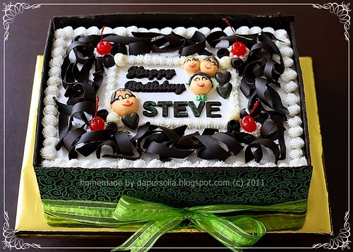 Creative Black Forest