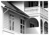 Wooden houses in Balestrand (Guido Havelaar) Tags: bw norway norge schwarzweiss pretoebranco balestrand noirblanc noorwegen 黑白色 visitnorway neroeblanco norwaytravel norgeno чорныбелы ブラックホワイト