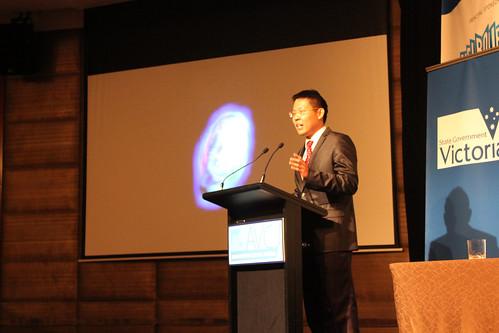 AVCJ Melbourne VC Conference 2