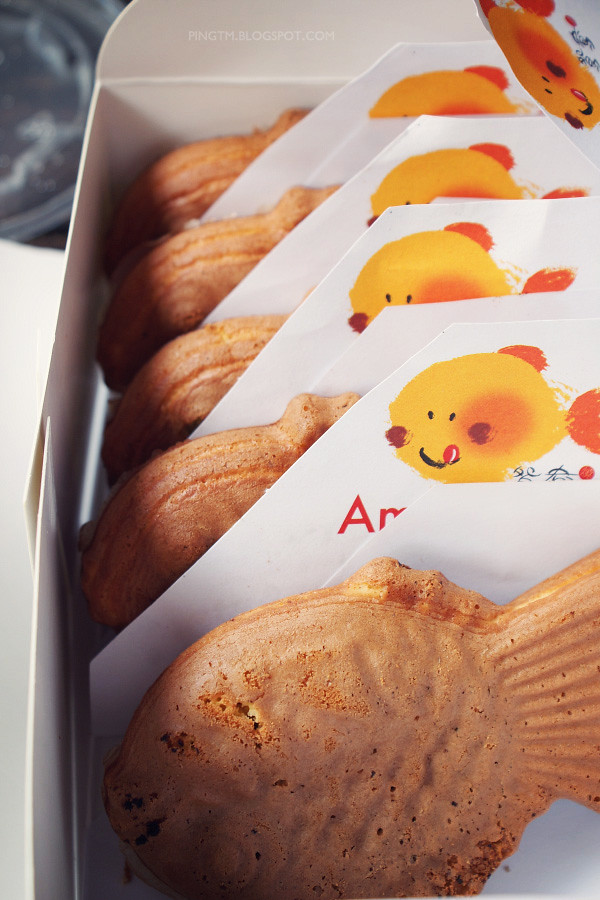 Amoy松饼 3