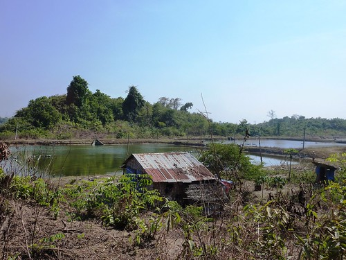 Ngwe Saung-Rivieres-Villages (20)