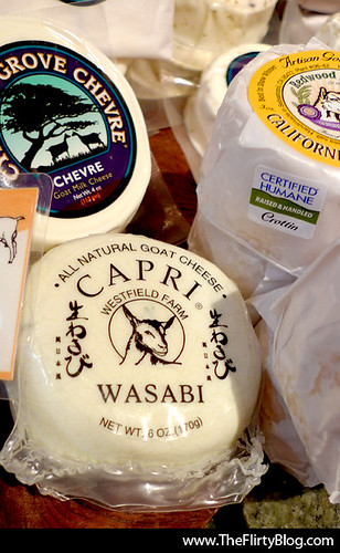 capri-wasabi-goat-chevre-cheese