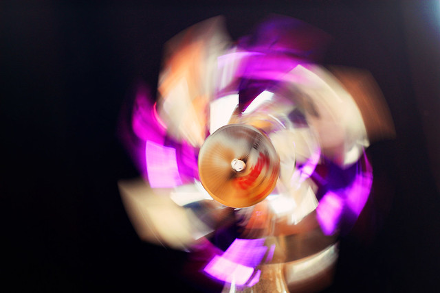 pinwheel gypsy